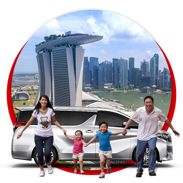 Point to Point Private Transfer